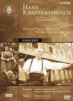 Hans Knappertsbusch & the Wiener Philharmoniker 1962