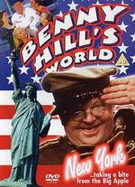 Benny Hill's World Tour: New York