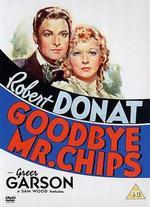 Goodbye Mr. Chips! [Region 2]