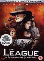 The League of Extraordinary Gentlemen-2 Disc Special Edition [Dvd] [2003]
