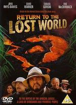 Return to the Lost World - Timothy Bond