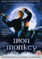 Iron Monkey [Platinum Edition]