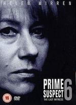 Prime Suspect 6: Last Witness - Tom Hooper