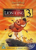 The Lion King 3: Hakuna Matata (Special 2-Disc Set) [Dvd] [2004]