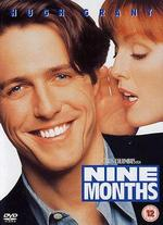 Nine Months [1995] [Dvd]