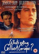 What's Eating Gilbert Grape? [Dvd]