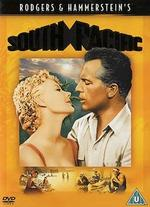 South Pacific (Region 2)