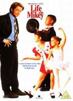 Life With Mikey & Father Hood-Dvd Double Feature