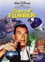 Son of Flubber [Vhs]