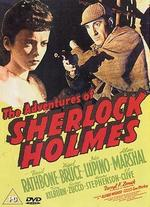 Sherlock Holmes-the Woman in Green / Dressed to Kill