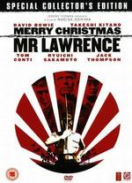 Merry Christmas Mr. Lawrence [Region 2]