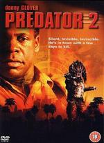 Predator 2 [Region 2]