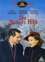 The Bishop's Wife [Dvd] [1947]