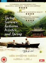 Spring, Summer, Autumn, Winter...and Spring [Dvd] [2003]