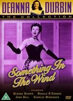 Deanna Durbin: Something in the Wind [Dvd]