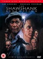 The Shawshank Redemption (3 Disc Special Edition Box Set) [1995] [Dvd]
