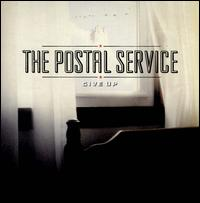Give Up [Deluxe] - The Postal Service