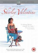 Shirley Valentine [Dvd] [1989]