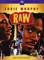 Eddie Murphy Raw [Dvd]