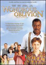 Wondrous Oblivion - Paul Morrison