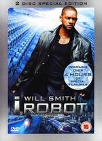 I Robot (Collectors Two Disc Edition) [Dvd] [2004]