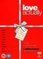 Love Actually-Special Christmas Edition [Dvd] [2003]