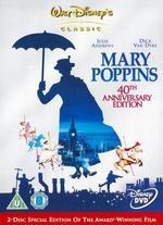 Mary Poppins [40th Anniversary Edition] - Robert Stevenson