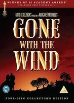 Gone With the Wind (4 Disc Collectors Edition Box Set) [1939] [Dvd]