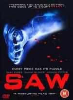 Saw (Bonus Disc of High Tension/the Devil's Rejects)