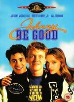 La Grande Promessa / Johnny Be Good Dvd Italian Import