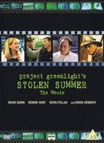 Stolen Summer