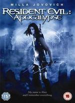 Resident Evil-Apocalypse [Dvd] [2004]