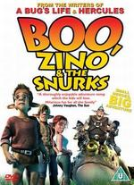 Boo, Zino and The Snurks
