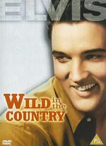 Wild in the Country [Dvd]