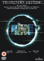The Ring (Special Edition) [Dvd]