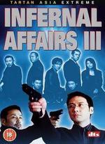 Infernal Affairs III [Dvd] [2003]