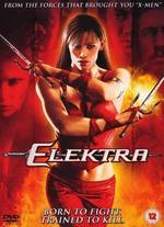 Elektra [2005] [Dvd]