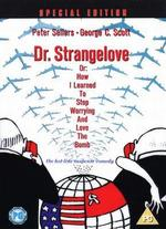 Dr. Strangelove [Special Edition]