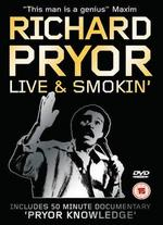 Richard Pryor: Live & Smokin'