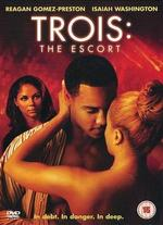 Trois: The Escort - Skav One