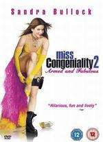 Miss Congeniality 2: Armed and Fabulous-Music From the Motion Picture