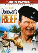Donovan's Reef [Dvd] [1963]