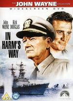 In Harm's Way [Region 2[