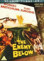 Enemy Below, the-Studio Classics [Import Anglais]