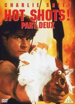 Hot Shots! -Part Deux [Dvd]