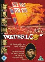 Waterloo [Dvd] [1970]