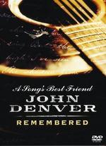 John Denver: A Song's Best Friend
