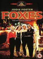 Foxes - Adrian Lyne
