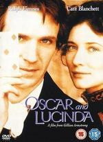 Oscar and Lucinda [1997] [Dvd]