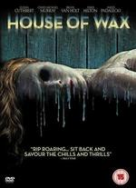 House of Wax [Dvd] [2005]